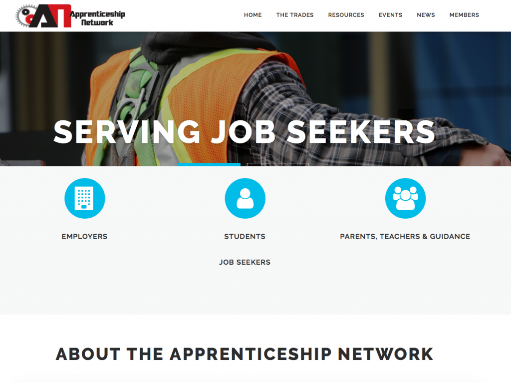 The Apprenticeship Network